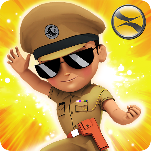 Little Singham icon