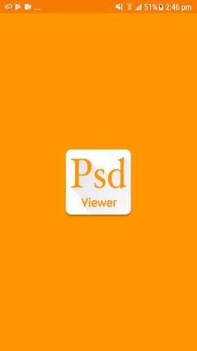 PSD (Photoshop) File Viewer 5.5 screenshots 1