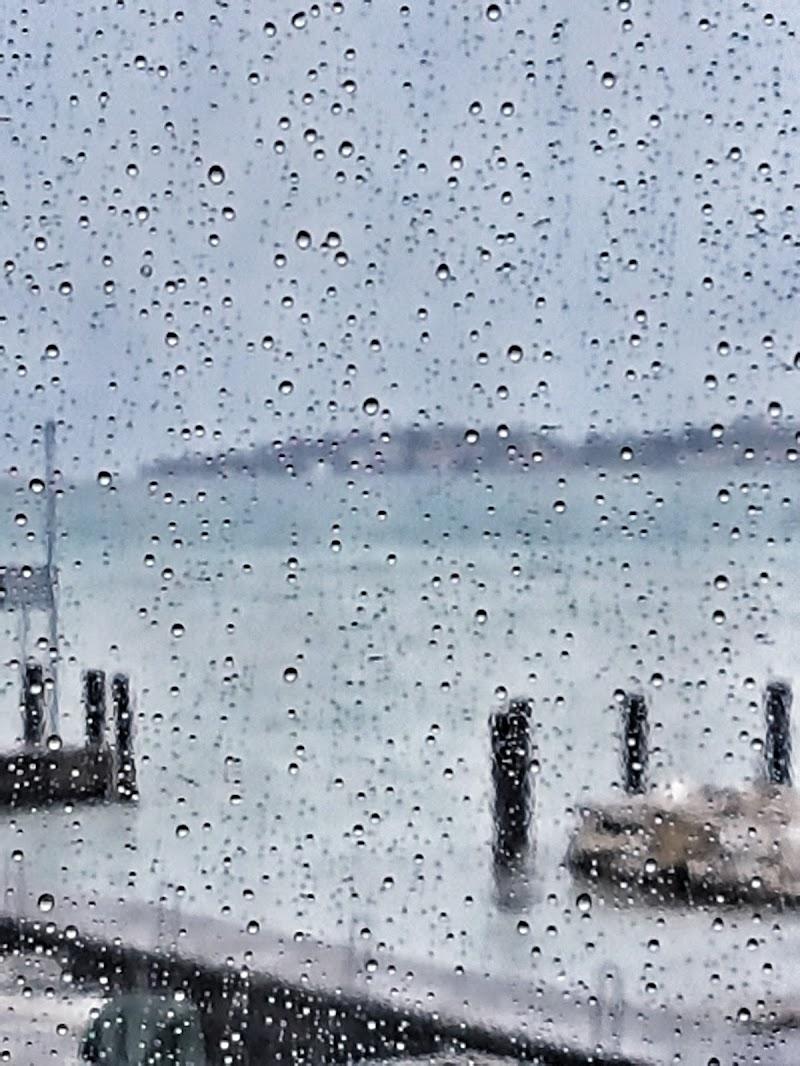 Non può piovere per sempre di Mar-co