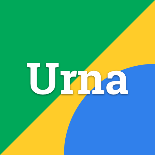 Baixar Urna Eletrônica - Simulador para Android