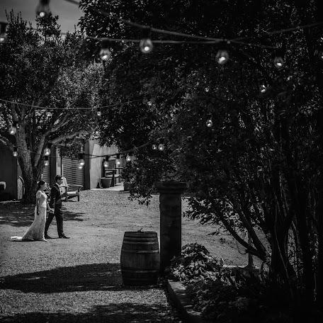 Wedding photographer Albert Ng (albertng). Photo of 27.12.2017