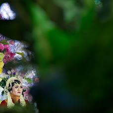 Wedding photographer Hendhy Krisna Pramudia (HendhyKrisnaPr). Photo of 04.10.2016