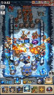 Castle Burn – RTS Revolution MOD (Unlimited Card Key/Mana/No Skill CD) 6