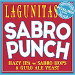 Lagunitas Sabro Punch