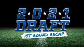 2021 NFL Draft: 1st Round Recap thumbnail