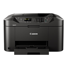 Canon MB2155 drivers download  Mac OS X Linux Windows