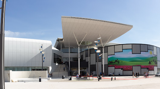 El CC Torrecárdenas, galardonado con 5 estrellas en los European Property Awards