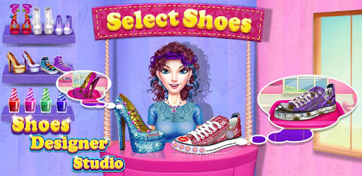 Приложения в Google Play – Shoe Fashion <b>Designer</b> Studio ...
