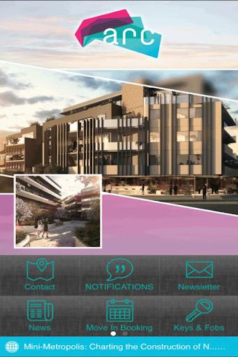 Arc Apartments