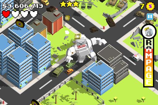Smashy City screenshot 3