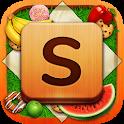 Piknik Slovo - Word Snack icon