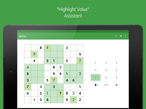 Sudoku - Free & Offline 1.16.4 screenshots 12
