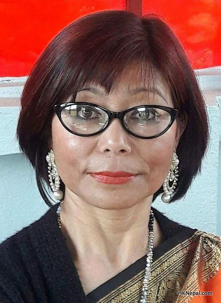 नेपाल–भारत प्राध्यापक सम्मेलनको सहअध्यक्षमा प्रा.डा.कविता लामा