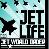 Jet World Order (Bonus Jet Package Version)