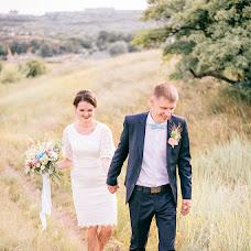 Wedding photographer Antonina Mazokha (antowka). Photo of 13.07.2017