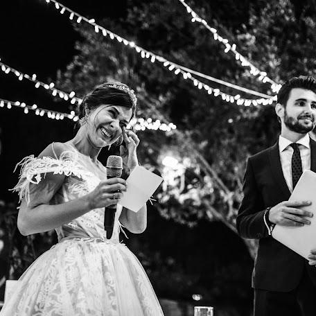 Свадебный фотограф Анастасия Леснова (Lesnovaphoto). Фотография от 13.04.2019