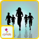 Running Tips in Hindi-English v 1.0 app icon