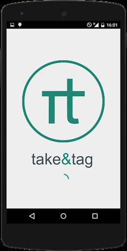 Take Tag