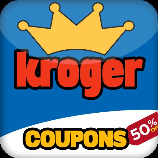 App Insights: Digital coupons for Kroger | Apptopia