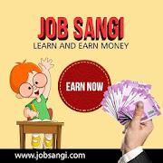 Job Sangi - Learn & Earn