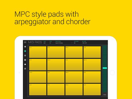 LK - Ableton & Midi Controller screenshots 7