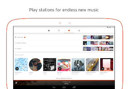 SoundCloud - Music & Audio screenshot 8