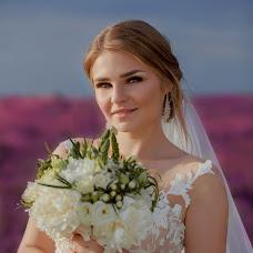 Wedding photographer Darya Deryaga (strekozza). Photo of 02.07.2018
