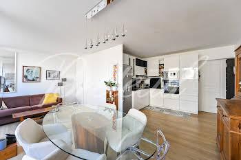 Appartement 3 pièces 77,2 m2