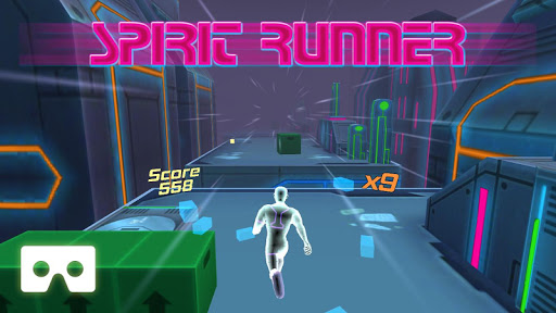 Spirit Runner VR