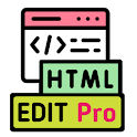Simple - HTML редактор PRO icon