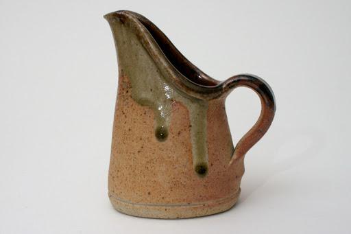 John Leach Small Ceramic Jug