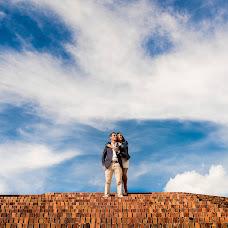 Wedding photographer Flavio Roberto (FlavioRoberto). Photo of 31.10.2016