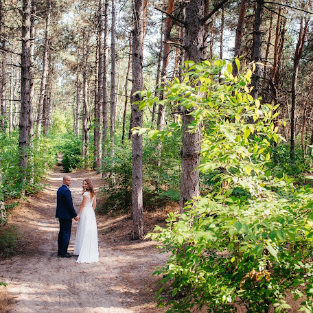 Wedding photographer Kseniya Kolomiec (ksenija). Photo of 13.12.2017