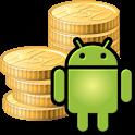 Cash Droid Pro icon