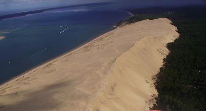 Photo: La Dune du Pilat