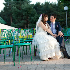 Wedding photographer Evgeniy Malov (malov). Photo of 18.03.2014