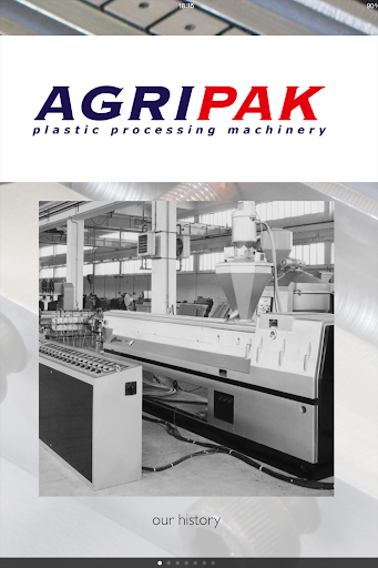 AGRIPAK Machinery Division