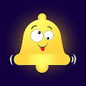 Super Funny Ringtones Free icon