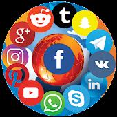 Social Media Explorer Android APK Download Free By Msr Infotech