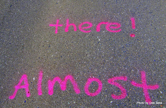 Photo: (Year 2) Day 354 - Writing on the Road