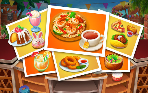Tasty Kitchen Chef: Crazy Restaurant Cooking Games filehippodl screenshot 4
