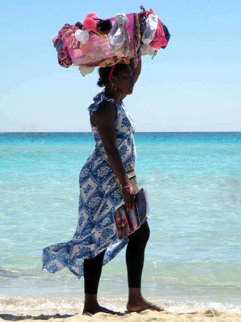 Caraibi o Salento? di GabrieleT