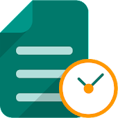 Smart Timesheet - Time Tracker