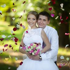 Wedding photographer Oleg Borovskiy (MykeL). Photo of 20.07.2015