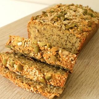 Super Seed Bread Recipes