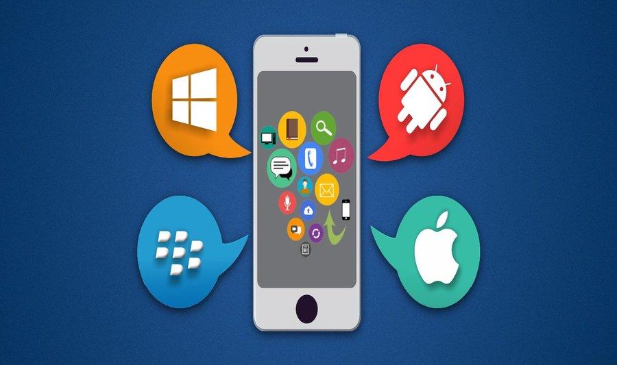 Мобильная разработка в Skillfactory