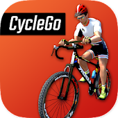 CycleGo - Indoor Cycling Workouts