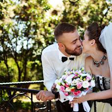 Wedding photographer Yuliya Svetlishnikova (JuliaSv). Photo of 24.08.2015