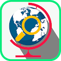Geography Quiz - Trivia Game icon