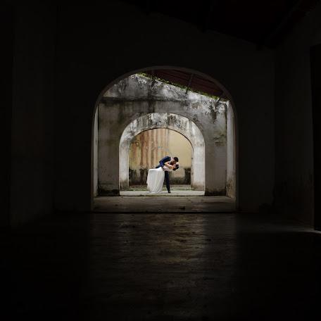 Fotógrafo de bodas Hernan Salas (HernanSalas). Foto del 17.01.2018